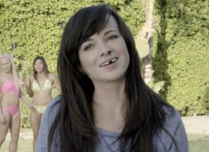 Watch Awkward Season 4 Episode 1 Online