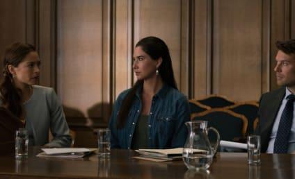Burden of Truth Season 3 Episode 2 Review: Wherever You Go