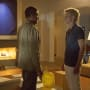 David and Nolan - Revenge Season 4 Episode 5