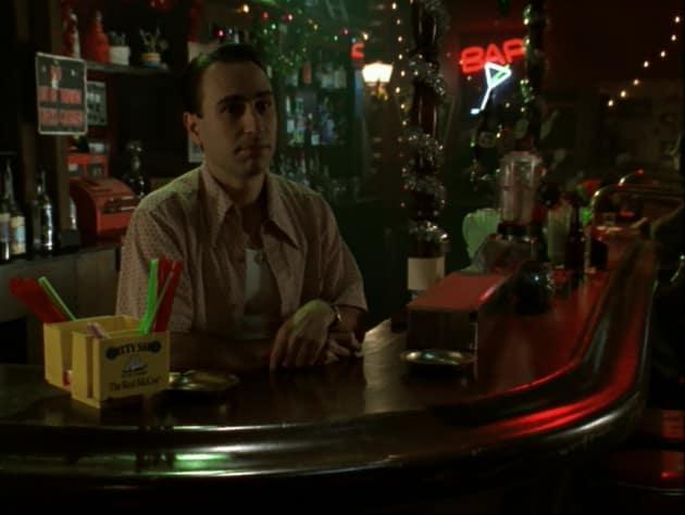 Willy's Interrogation - Buffy the Vampire Slayer Season 3 Episode 10