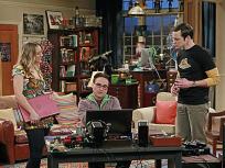 The Big Bang Theory Season 5 Episode 11