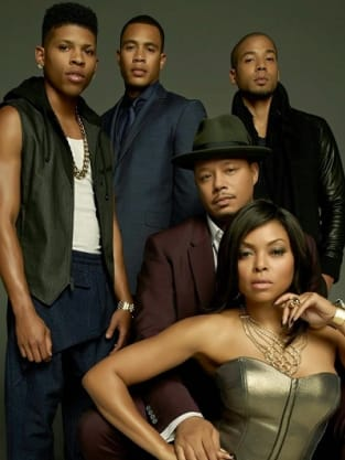 I'll stand with the Lyon family on Empire!