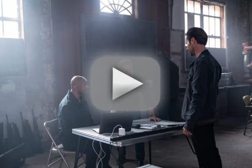 Watch NCIS: New Orleans Online: Season 5 Episode 17