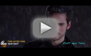 Once Upon a Time Promo: Can Regina Stop the Evil Queen?
