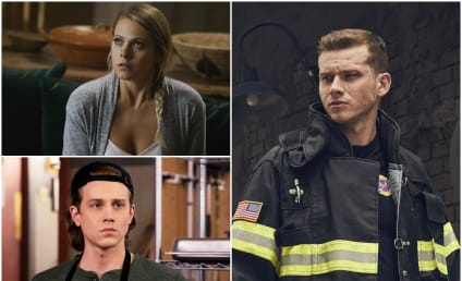 These TV Characters Need a Decent Love Interest