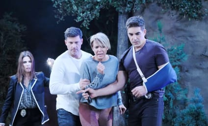 Days of Our Lives Review: Another Manufactured Crisis