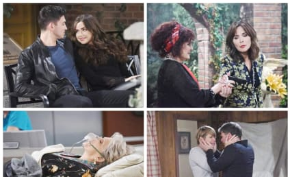 Days of Our Lives Spoilers for the Week of 9-2-19: Broken Hearts and Shocking News