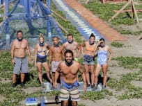 Survivor Season 34 Episode 6