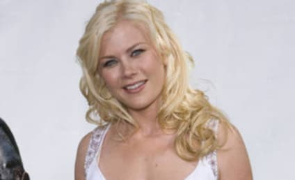 Alison Sweeney Loves Life on Days of Our Lives
