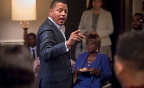 The Plea of Lucious - Empire Season 5 Episode 3