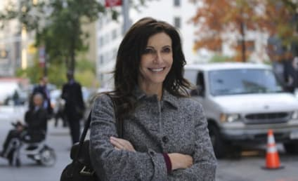 Mary Steenburgen Books Role on Orange is the New Black Season 3