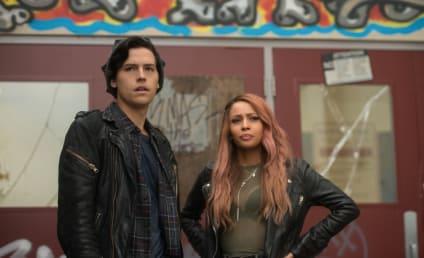 Watch Riverdale Online: Season 2 Episode 10