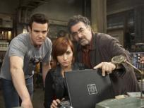 Warehouse 13 Season 3 Episode 12