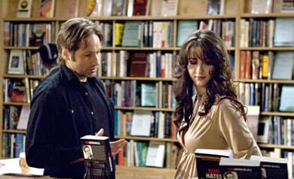Secrets and Spoilers from the Cast of Californication