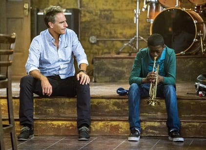 Watch NCIS: New Orleans Season 3 Episode 8 Online