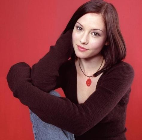 Beautiful Chyler Leigh