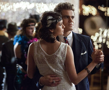 Slow Dance With Stefan