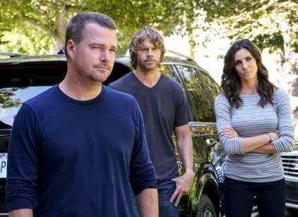 Watch NCIS: Los Angeles Season 9 Episode 9 Online