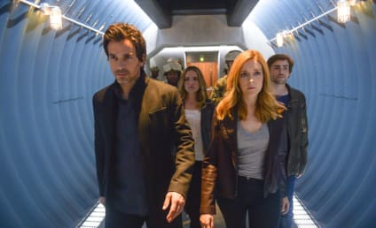 Salvation Canceled After Two Seasons at CBS!