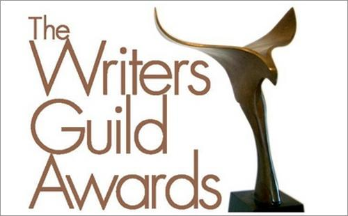 2014 Writer's Guild Awards pic