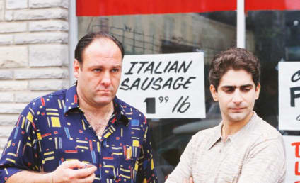 Classic TV Quotes: The Sopranos Season Two