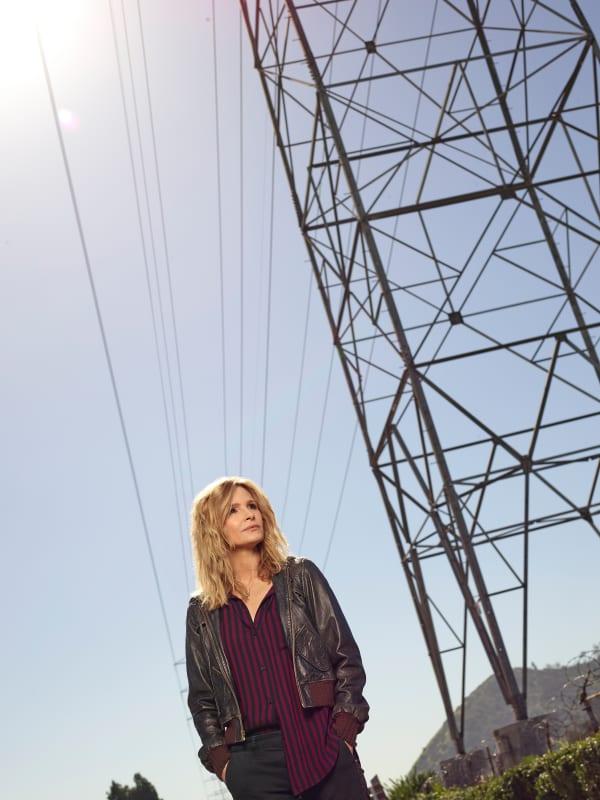 Jane Sadler - Ten Days In the Valley
