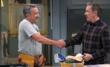 Last Man Standing Trailer: Mike Baxter Meets Tim Taylor in Home Improvement Crossover