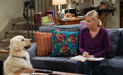 Watch Mom Online: Season 6 Episode 1