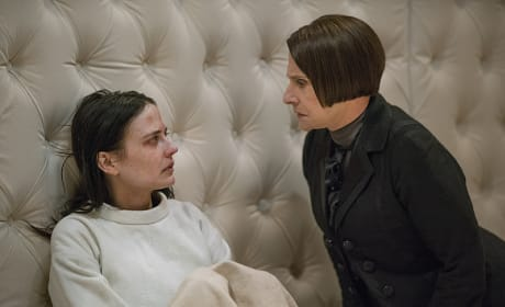 Back in Time - Penny Dreadful