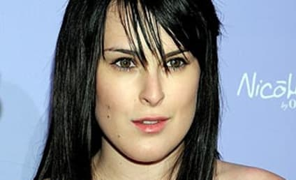 The Secret Life Spoilers: A Pregnant Rumer Willis