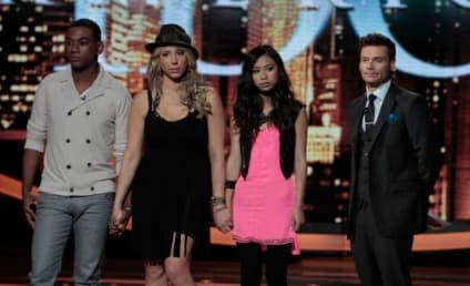 American Idol Results: A Shocking Save