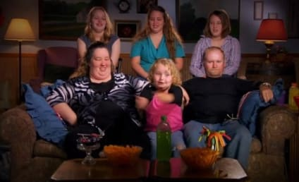 Here Comes Honey Boo Boo: Watch Season 3 Episode 9 Online