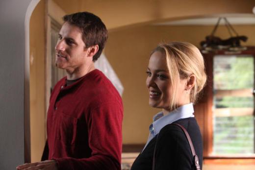 Joel and Julia