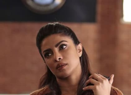 Watch Quantico Season 2 Episode 11 Online