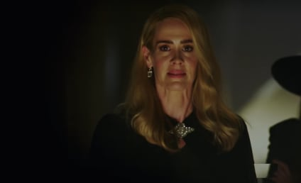 American Horror Story Season 8 Episode 5 Review: Boy Wonder