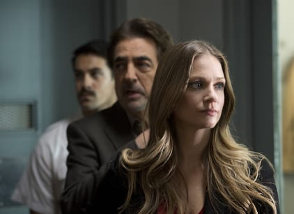 Watch Criminal Minds Season 10 Episode 16 Online