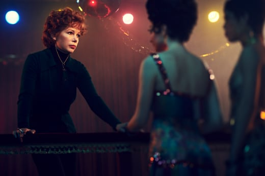 Sweet Charity Dance Lessons - Fosse/Verdon Season 1 Episode 1