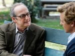 David Paymer on The Mentalist