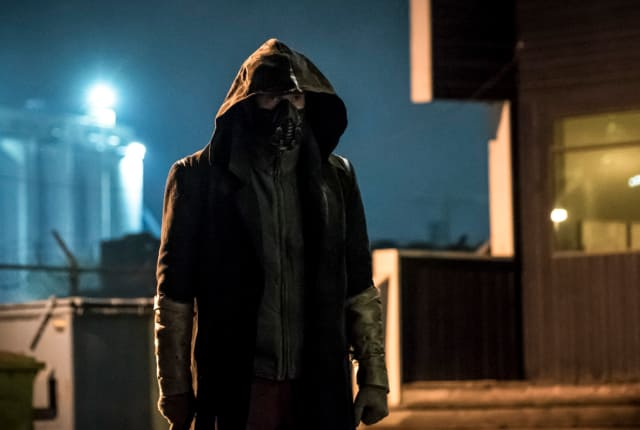 the flash streaming season 5