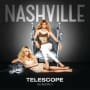 Nashville cast telescope