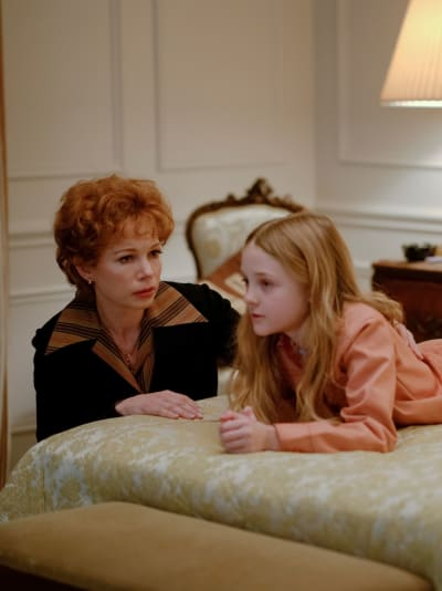 Comforting Nicole - Fosse/Verdon Season 1 Episode 3