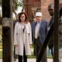 Critical Missing - Major Crimes
