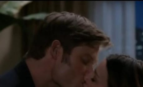 Steamy Amelink Hookup - Grey's Anatomy Season 15 Episode 17