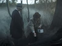 Project Blue Book Season 1 Episode 2 Review: The Flatwoods Monster