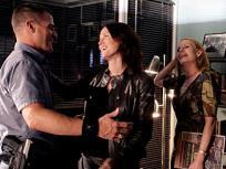 CSI Season 10 Episode 1