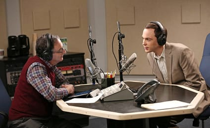 The Big Bang Theory Review: Scientific and Houseguest Wonder Blunders