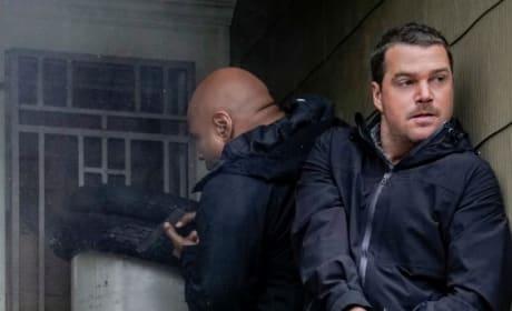 Unexpected Resistance - NCIS: Los Angeles Season 10 Episode 20