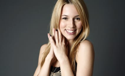 "Alona Tal to Create ""Friction"" on Pretty Little Liars"