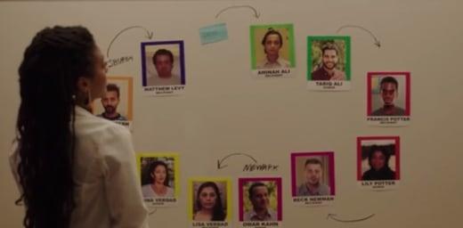Domino Effect - New Amsterdam Season 1 Episode 7
