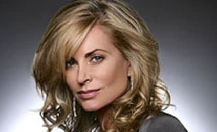 Eileen Davidson Heads Back to The Young and the Restless